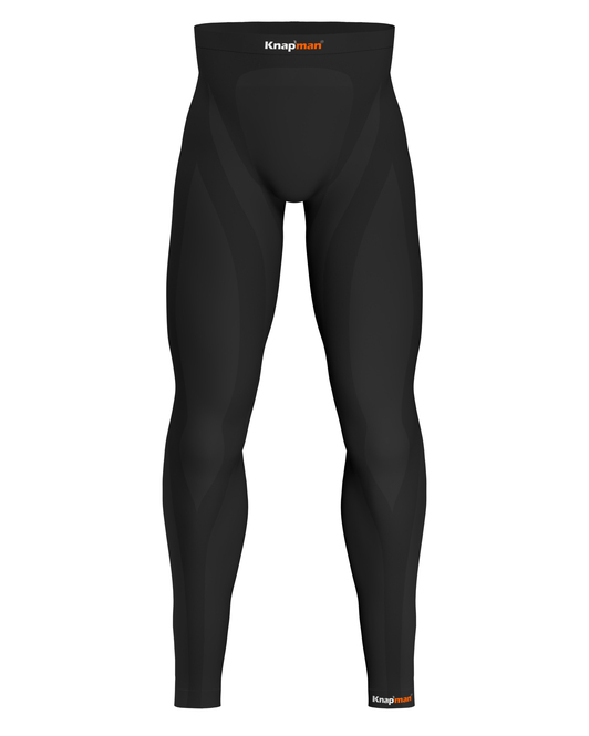 Knap'man Zoned Compression Tights Long 25%