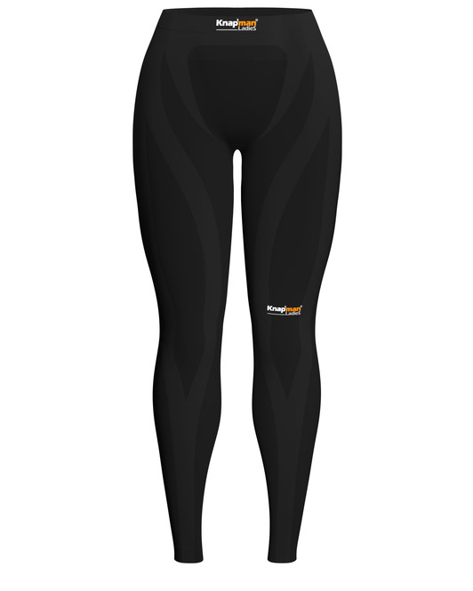 Knap'man Ladies Zoned Compression Tights 25%