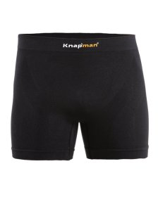 Boxershort - Zwart - Two Pack