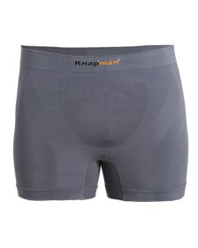 Boxershort - Grijs - Two Pack