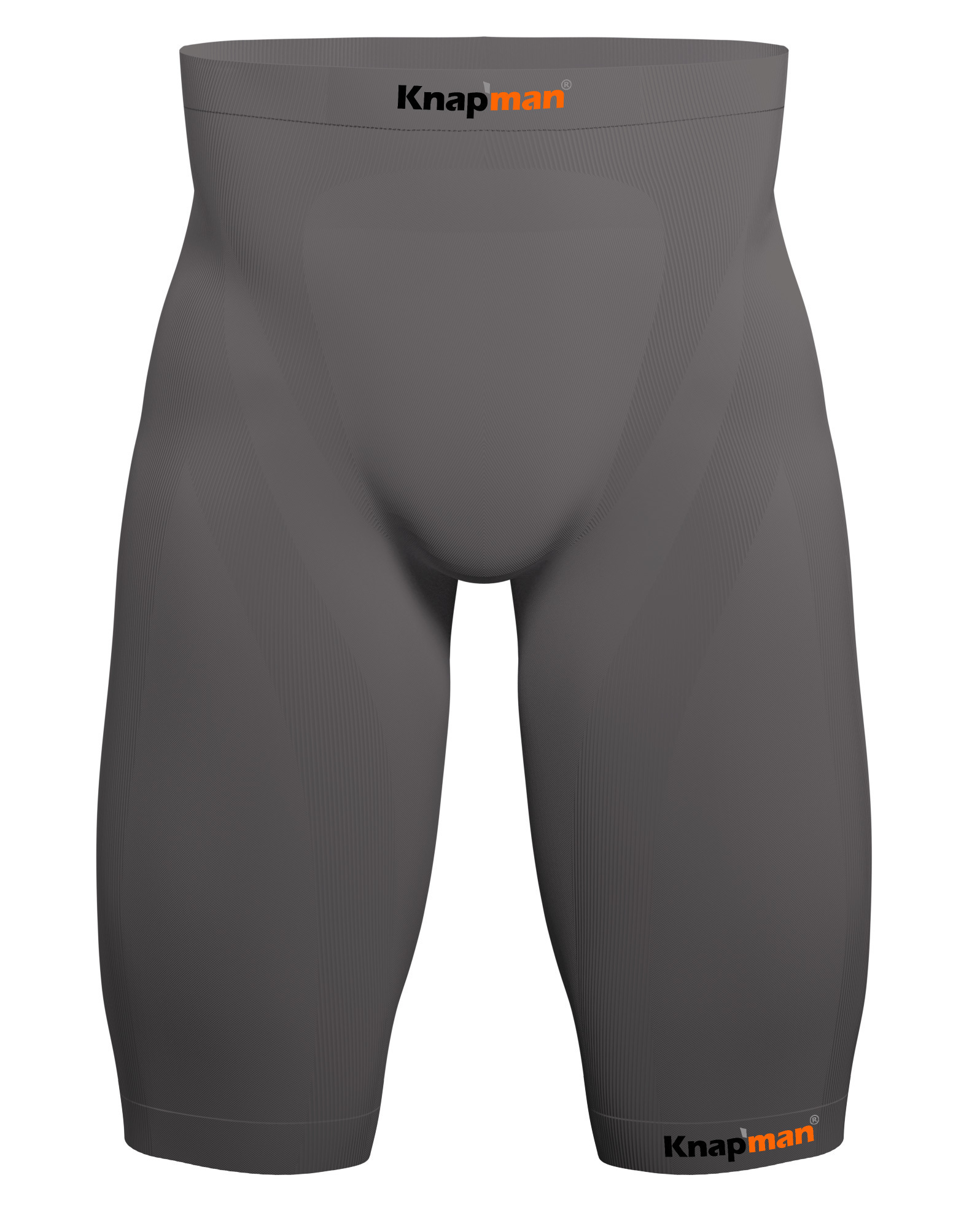 Zoned Compression Shorts USP 45 grau